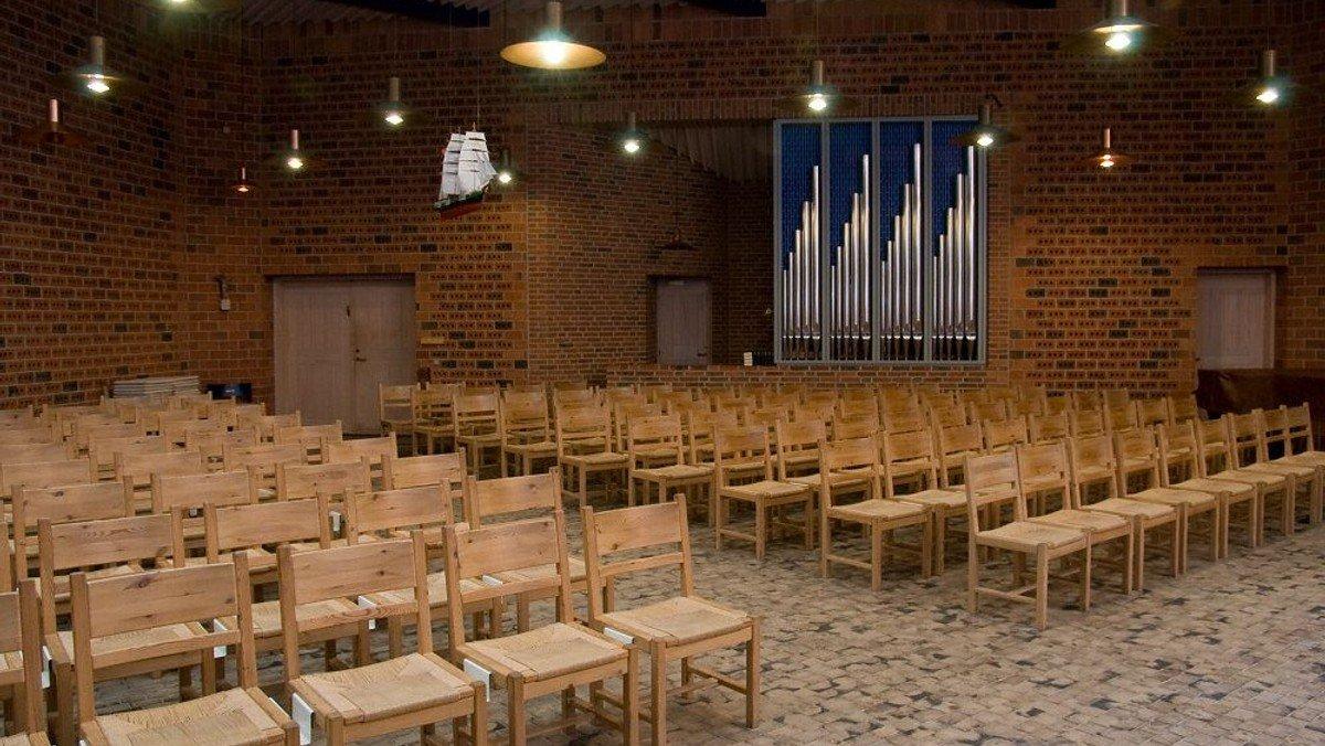 Kirkerne åbner endnu mere!