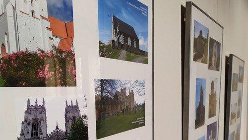 Urlaubskirchen-Ausstellung 2021