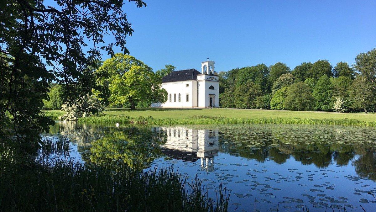 Nye retningslinjer for Hørsholm Kirke