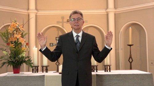 Online-Gottesdienst zum Sonntag Jubilate