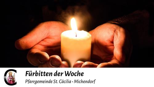 Fürbitten zum 4. Sonntag der Osterzeit / 25.04.2021