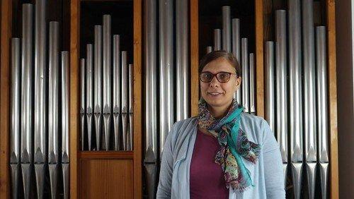 Eine Orgel auf Rollen: Orgelrätselreise 25. April 2021