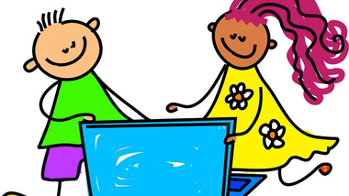 Talk 2 Kids #46 - Sunday 25 April 2021
