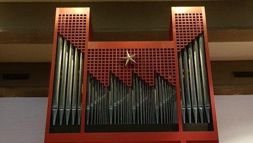 Nathan-Söderblom-Kirche:  Musikalische Abendandacht am Sonntag Kantate, 2. Mai 2021, 18 Uhr