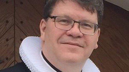 Prædiken den 25. april 2021 v/ Thomas Jakobsen