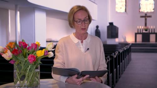 Klang-Gedanken am 29. April (Video)