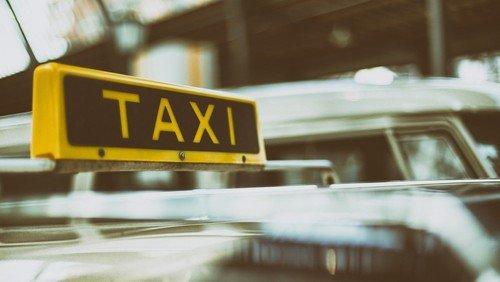 Taxigutscheine für Sie!