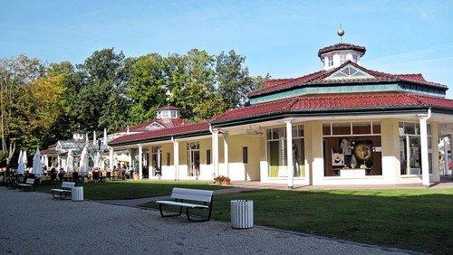 Erholungsreise für Senioren nach Bad Rothenfelde im August 2021