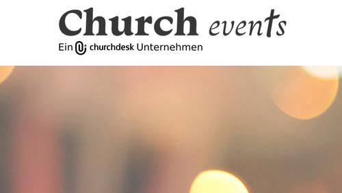 Neue Anmeldung zum Gottesdienst in St. Peter und Paul