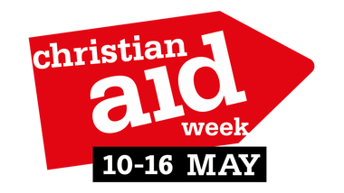 Christian Aid Week 10-16 May 2021