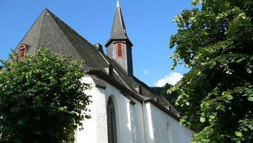 Online-Gottesdienst zum Sonntag Kantate