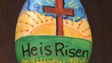 Fifth Sunday of Easter May 2nd 2021