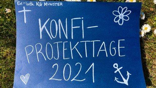Konfi-Projekttage statt Mardorf