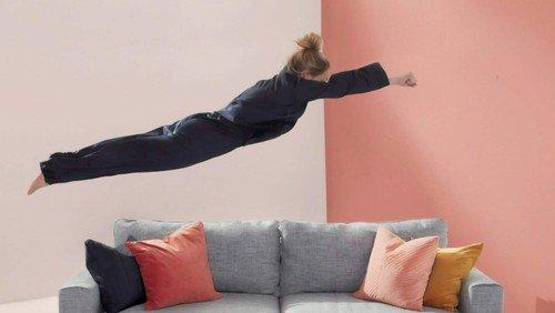 Couchgedanken am 21. April 2021 von Bettina Lambertz