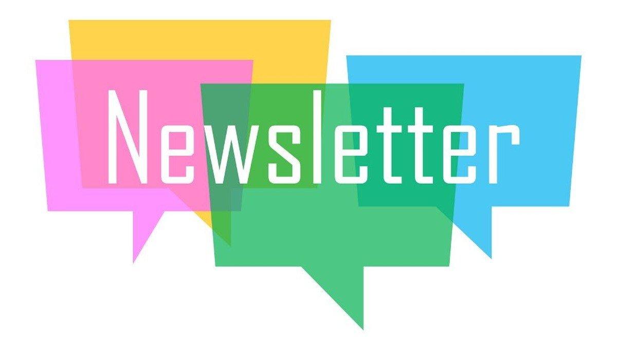 Der monatliche Newsletter der Apostel-Paulus-Kirche ist gestartet (digital): Jetzt anmelden!