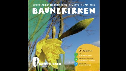 Nyt kirkeblad, Marts - Maj