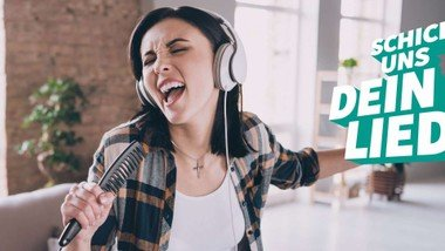 Neues Gesangbuch: Schick uns Dein Lied!