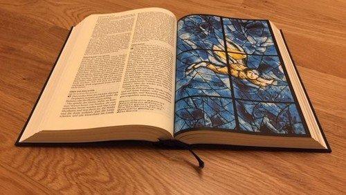 Anregungen zum 9. Mai - Beten auf der Grundlage von Gottes Gnade