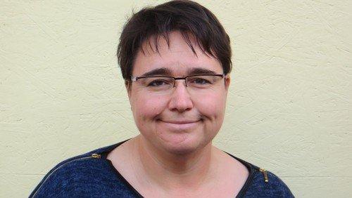 Bernadette Wahl