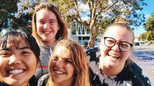 Freiwilliges Soziales Jahr in der Gemeinde