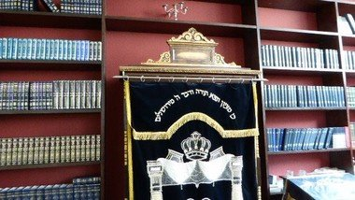 Die Jüdische Gemeinde Potsdam sucht Helfer/innen