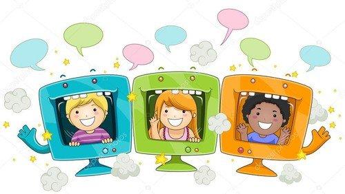 Talk 2 Kids #48 - Sunday 9 May 2021