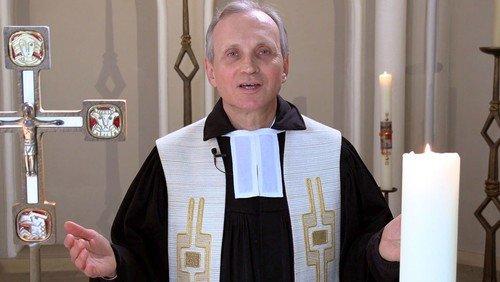 Online Gottesdienst zum Sonntag Rogate