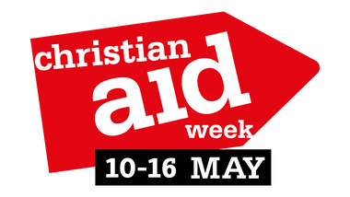 Christian Aid Week 2021
