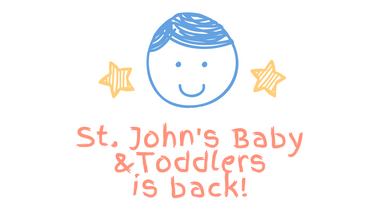 Baby and Toddler's opens!