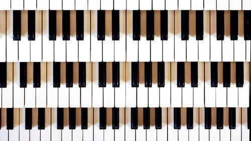 Helligaandskirkens Internationale Orgelfestival 2021