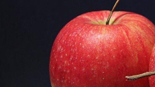 Dåbstræ og æblelaug