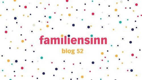 Eltern- und Familienblog: (52) Was ist denn bloß