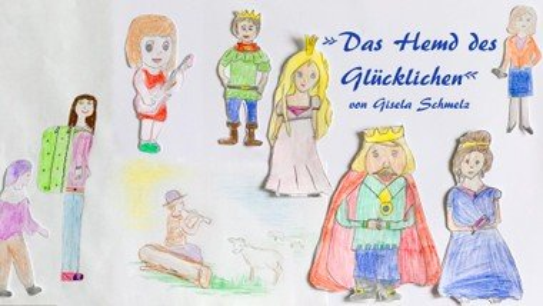 Singspiel der Hitdorfer Kindermusikgruppe