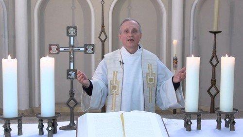 Online Gottesdienst zu Christi Himmelfahrt