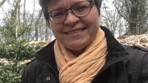 Interview mit Pfarrerin Christiane Moldenhauer