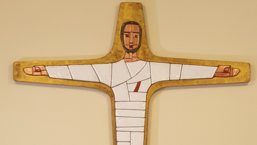 Der Weg der Kirche ist der Mensch