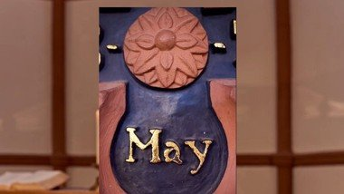 Kurzgottesdienst - Sonntag 16. Mai, Sonntag Exaudi