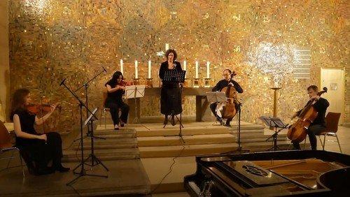 Konzertreihe des Deutschen Tonkünstlerverbandes
