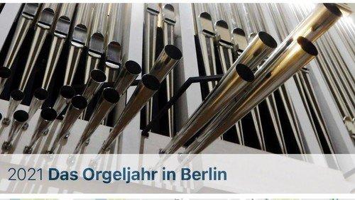 Jetzt in der berlinHistory App: Orgelrundgang durch Berlins historische Mitte