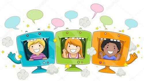 Talk 2 Kids #49 - Sunday 16 May 2021
