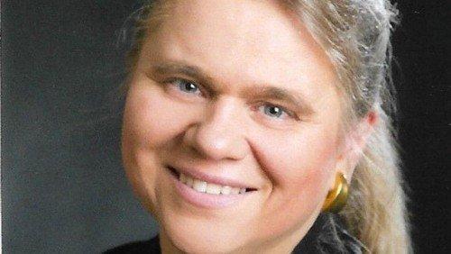 Die (nicht mehr ganz) neue Kirchenmusikerin