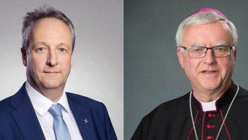 Bischöfe verurteilen antisemitische Übergriffe