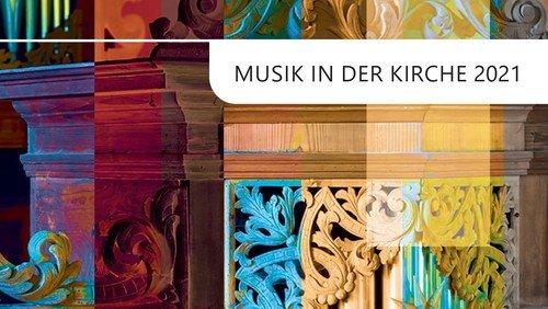 Einladung zum 13. Harbker Orgelsommer