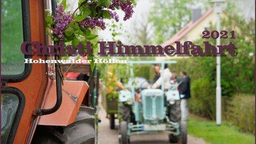 Himmelfahrt in Hohenwalde