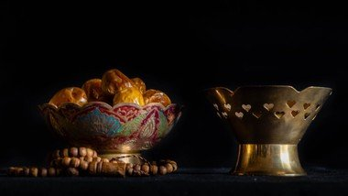 Ramadan im Lockdown - Rückblick von Mounaim Katir