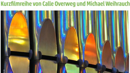 Orgeljahr 2021 | Orgelportraits aus Tempelhof und Schöneberg