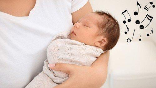 Babysalmesang  starter op med nyt forløb den 8. oktober