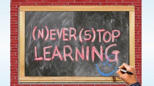 Bildungsveranstaltungen - aktuelle Bedingungen