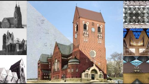 Digitale Kirchenführung