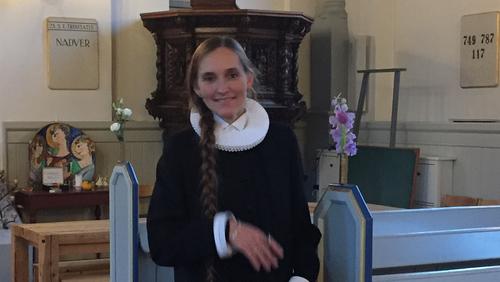 Anna Helleberg Kluge